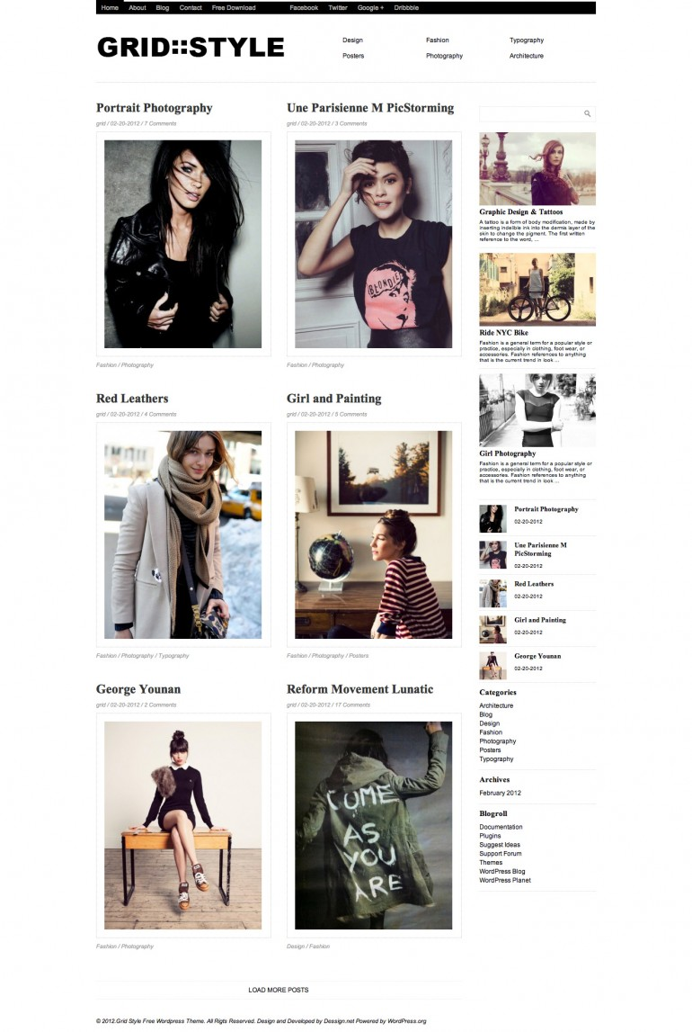 http://www.blogoftheworld.com/wp-content/uploads/2013/05/Grid-Style-Theme-Free-WordPress-Theme-Magazine-770x1147.jpg
