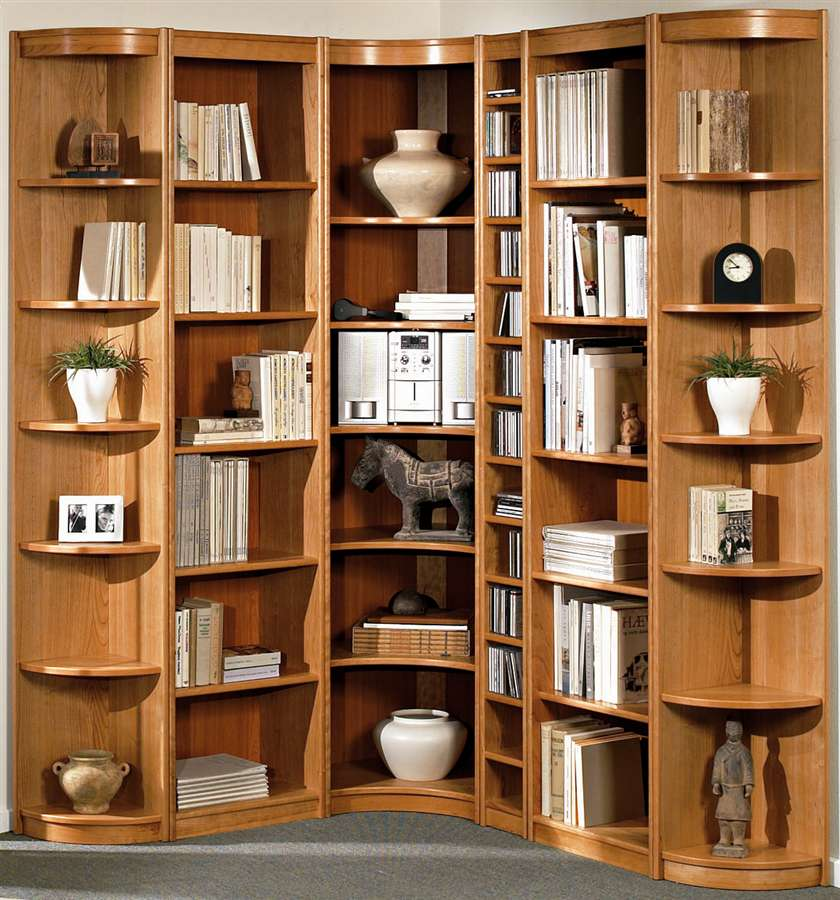 simple and beautiful wooden bookshelf ideas blogoftheworld
