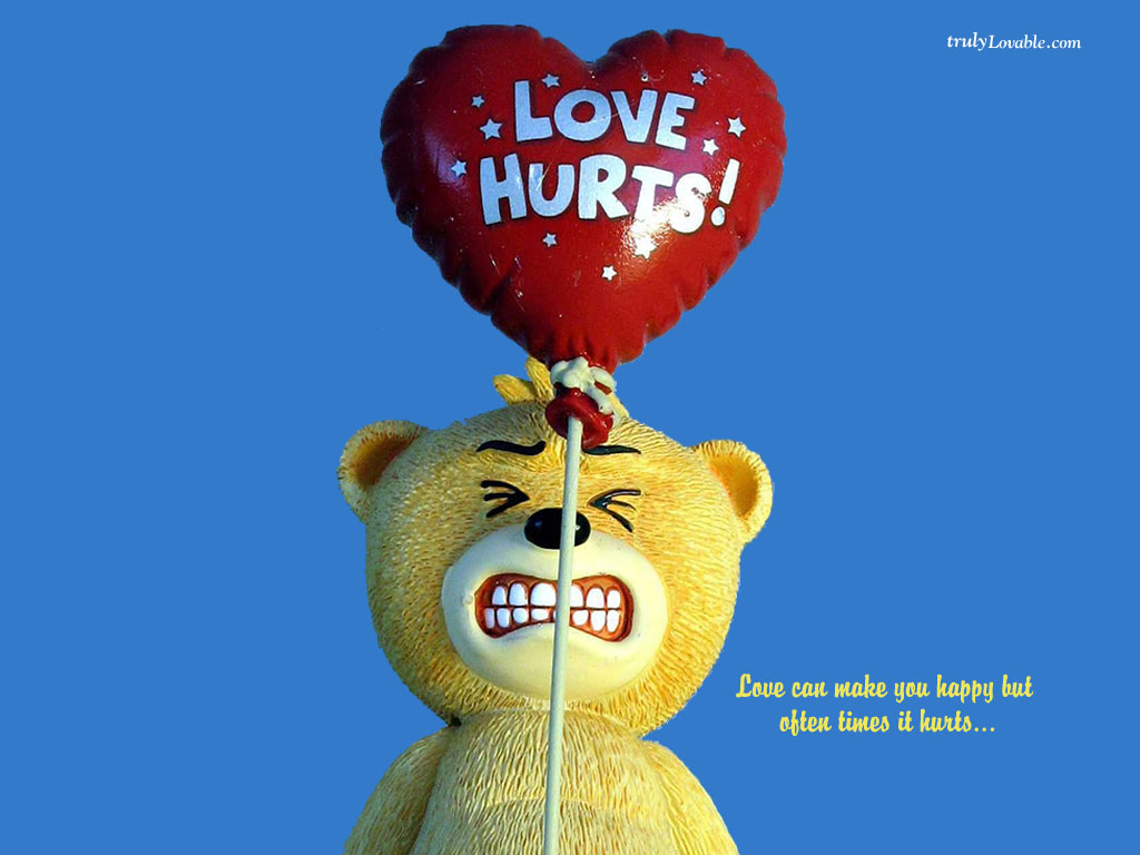 sad love hurts wallpapers - photo #14