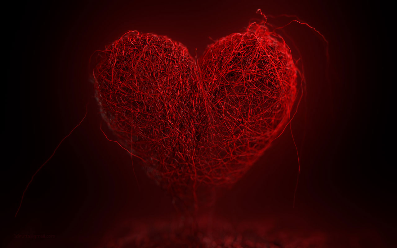 Love Wallpapers Broken Heart : 10 Heart Touching Broken Heart Sad Love Wallpapers BlogofTheWorld