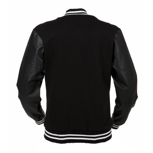 Angel Cola Men's Jacket