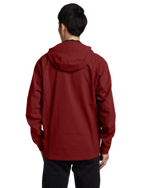 Arc'teryx Epsilon SV Hooded Fleece Jacket - Men's