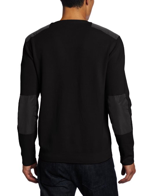Victorinox Men's Sleaford Crew Neck Sweater