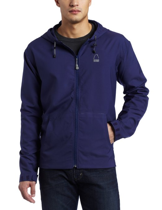 Sierra Designs Men's Campfire Hoody