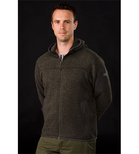 Arc'teryx Men's Covert Hoody