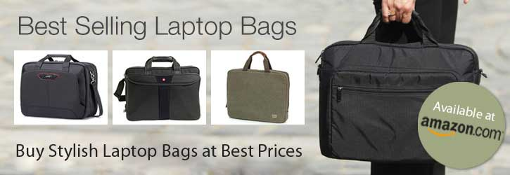 Best Selling Laptop Bags