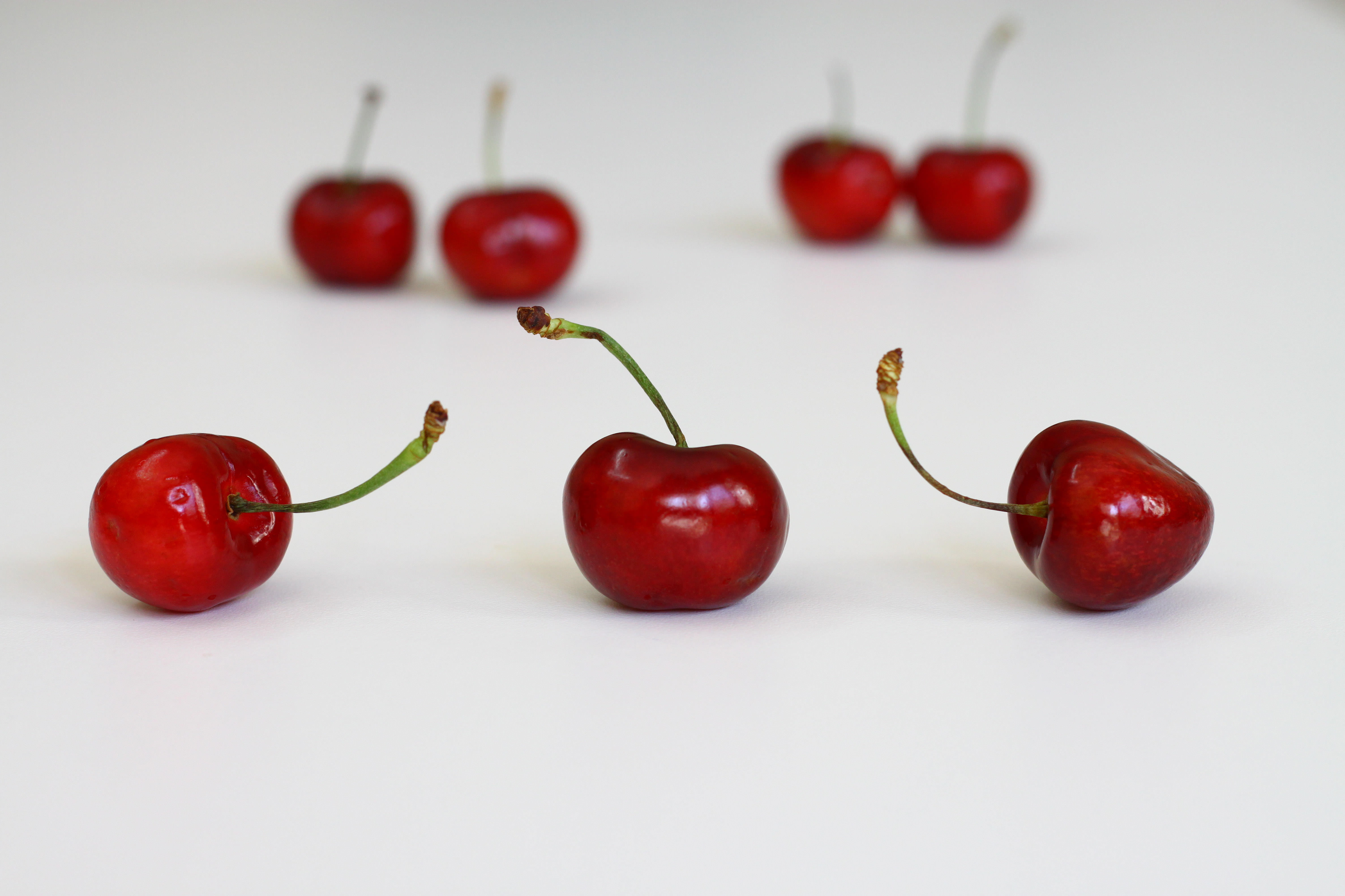 High Quality Stock Fruits