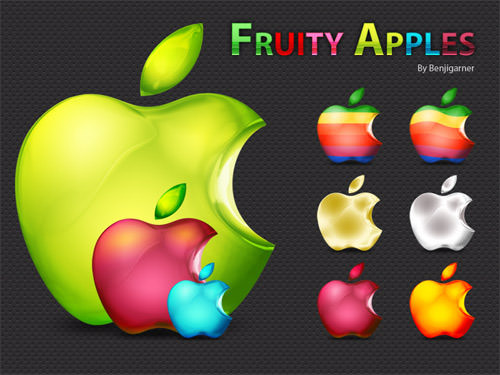Fruity Apple