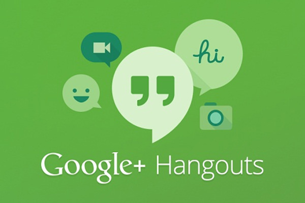 google+ chat hangouts collaboration tools