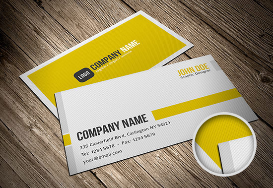 Front and back business card template word mandegarfo front and back business card template word wajeb Image collections