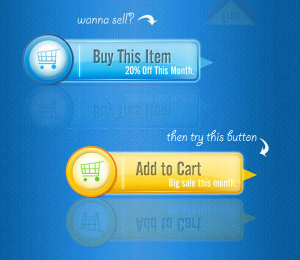 ultimate web 2.0 buttons pack