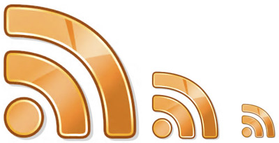 DataMouse Web 2.0 RSS Icons