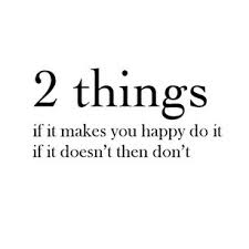 2 Things Quote