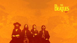 Beatles Hd Wallpaper