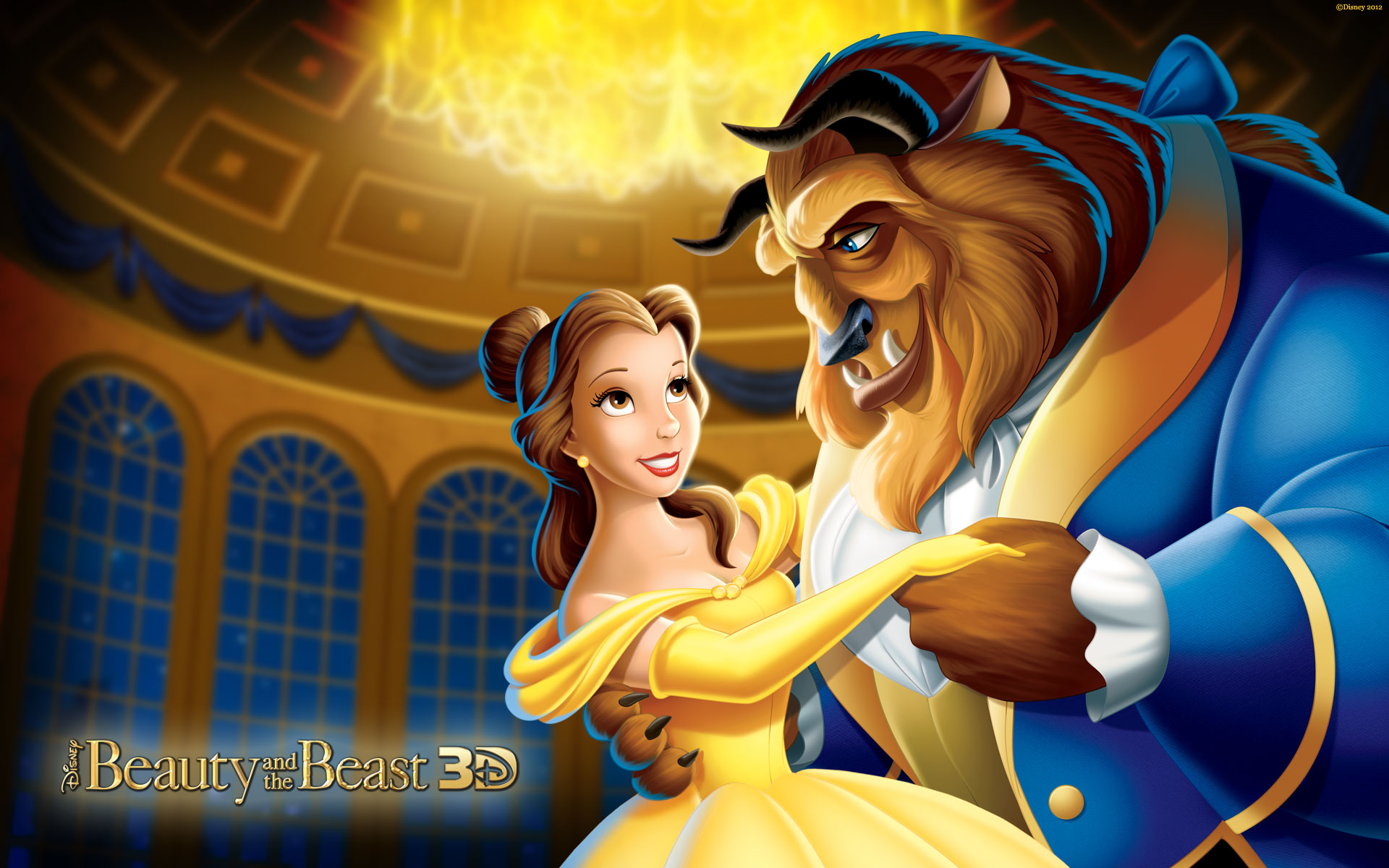 20 Cool Disney Wallpapers