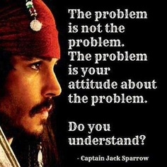 Funny Quote about Problem