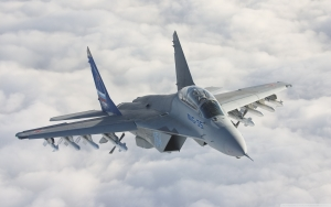 MIG-35 Air Force Wallpaper