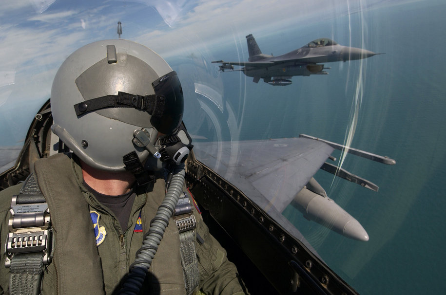 20 Cool Air Force Wallpapers
