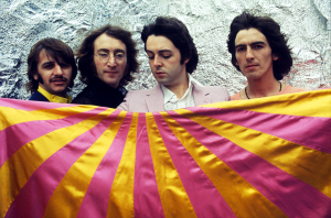 Music Beatles Wallpaper