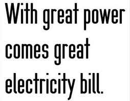 Quote Great Power