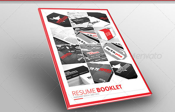 indesign how to set up a booklet