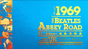 The Beatles 11th Album Wallpaper