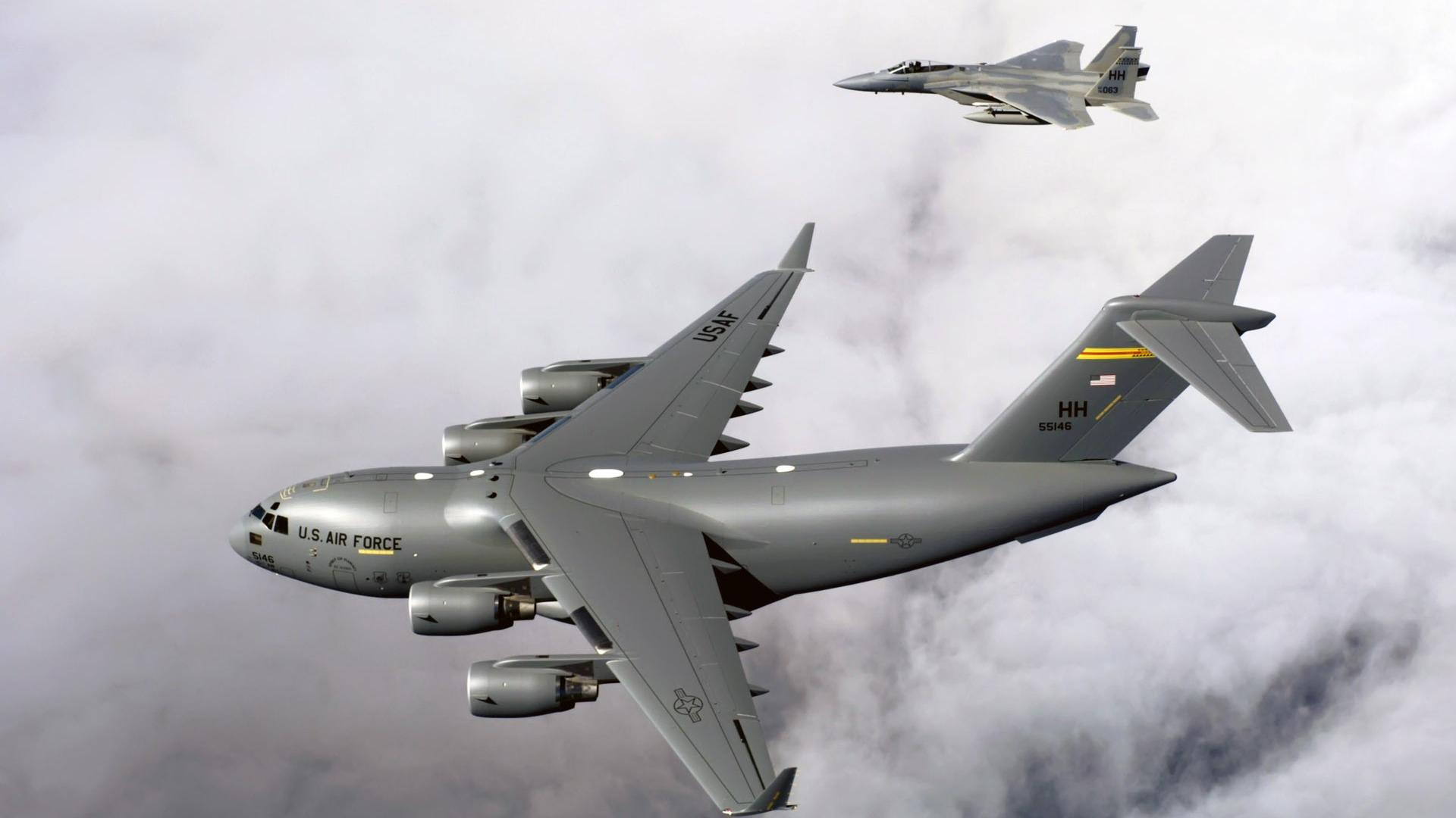 20 cool air force wallpapers blogoftheworld