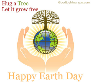 Grow Tree Earth Quote