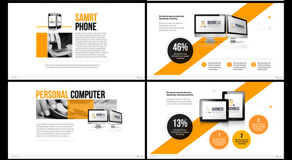 Cool Business Powerpoint Templates – brettfranklin.co