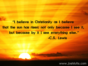 Believe Christianity