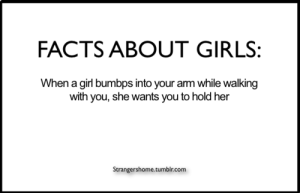 Fact About Girl