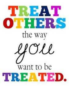 Treat Others