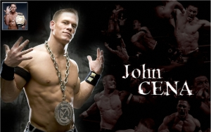 John Cena Body Builders Wallpaper