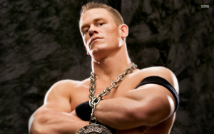 John Cena Pround Wallpaper