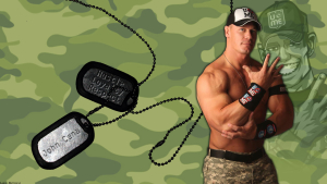 John Cena Vs The Rock Wrestlemania 28 Wallpaper