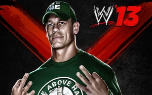 Wwe 13 John Cena Wallpaper