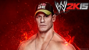 Wwe 2K15 John Cena wallpaper