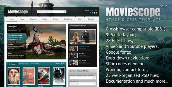 11. MovieScope-HTML5-CSS3-Portal-Template