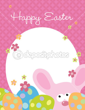 3. Easter Flyer Template