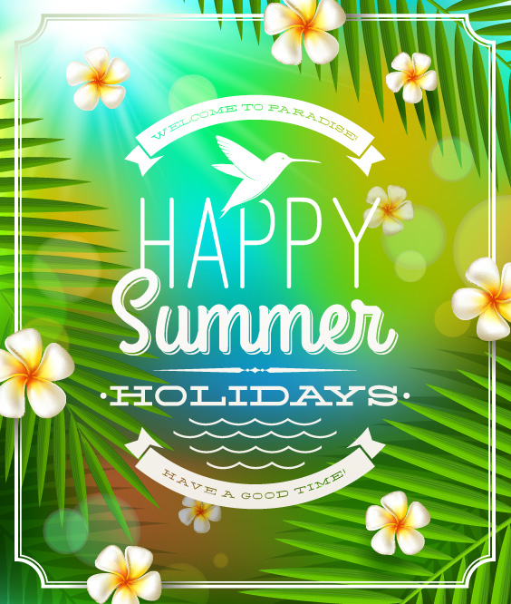 5. Happy-Summer-Holiday