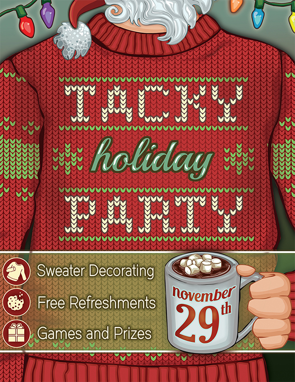 7. Tacky-Holiday-Party-Flyer